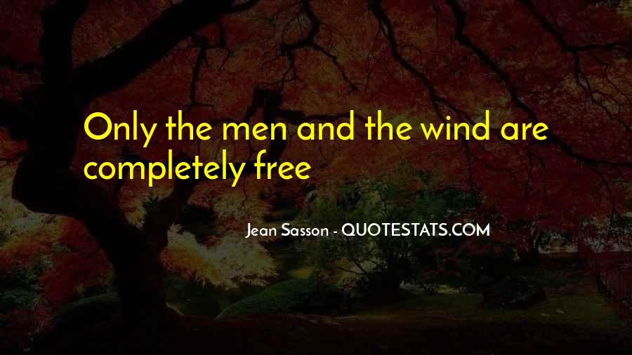 Jean Sasson Quotes #1874193
