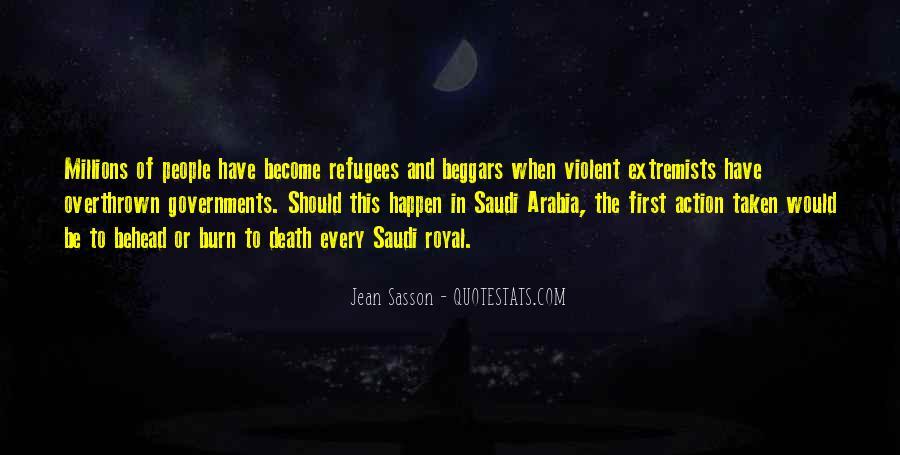 Jean Sasson Quotes #427903