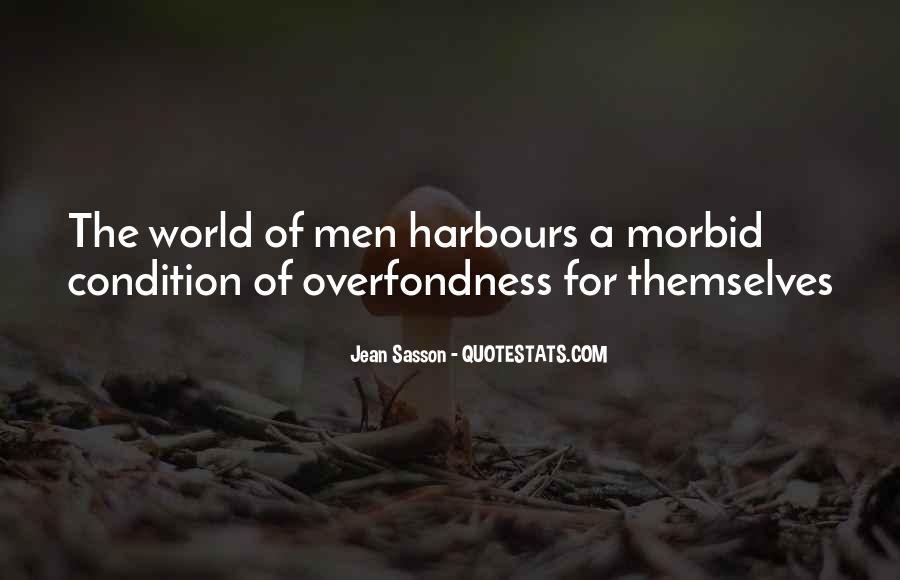 Jean Sasson Quotes #443996