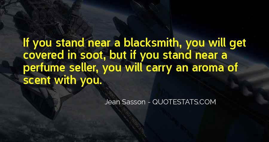 Jean Sasson Quotes #463997