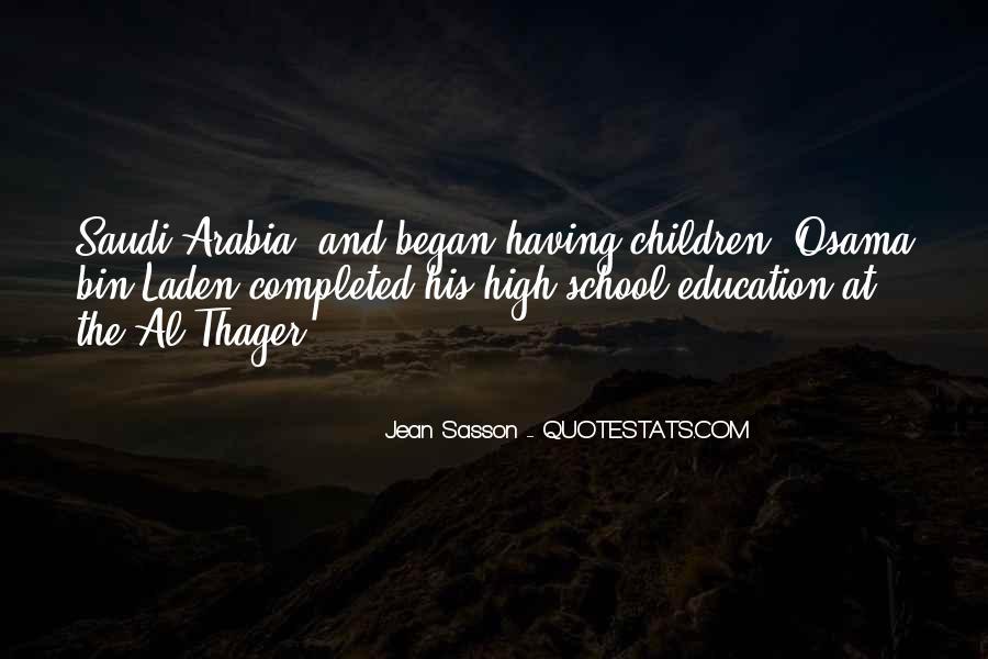 Jean Sasson Quotes #765476