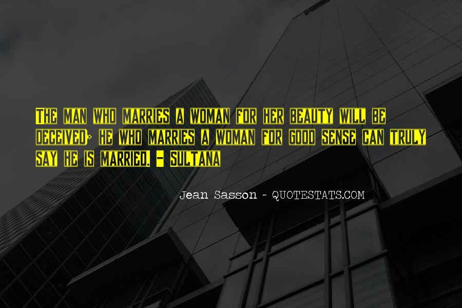 Jean Sasson Quotes #886459