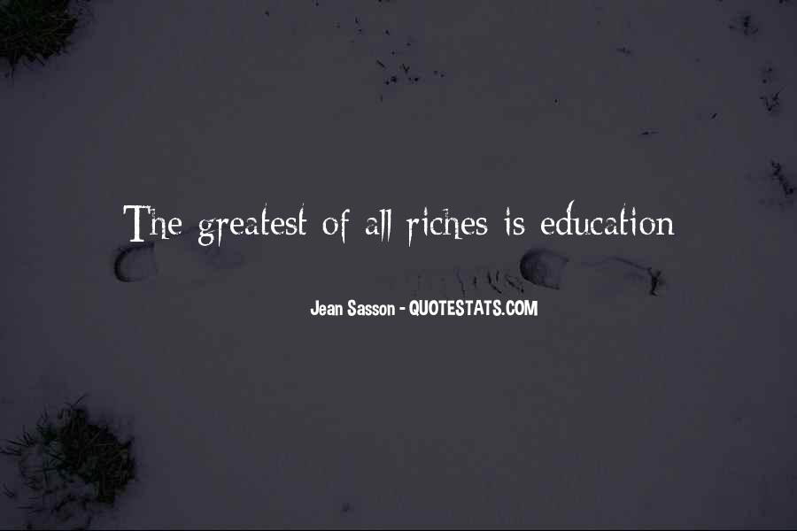 Jean Sasson Quotes #944084