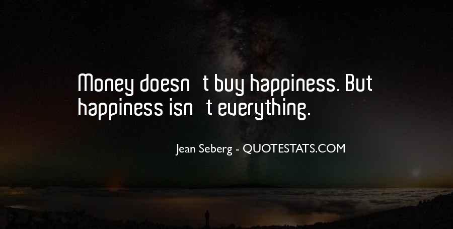 Jean Seberg Quotes #124326