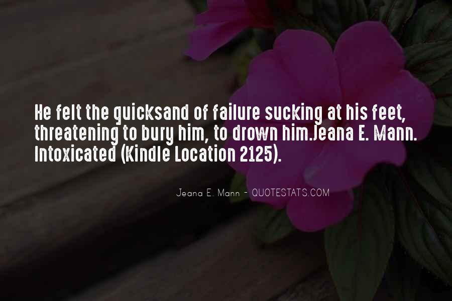 Jeana E. Mann Quotes #755313
