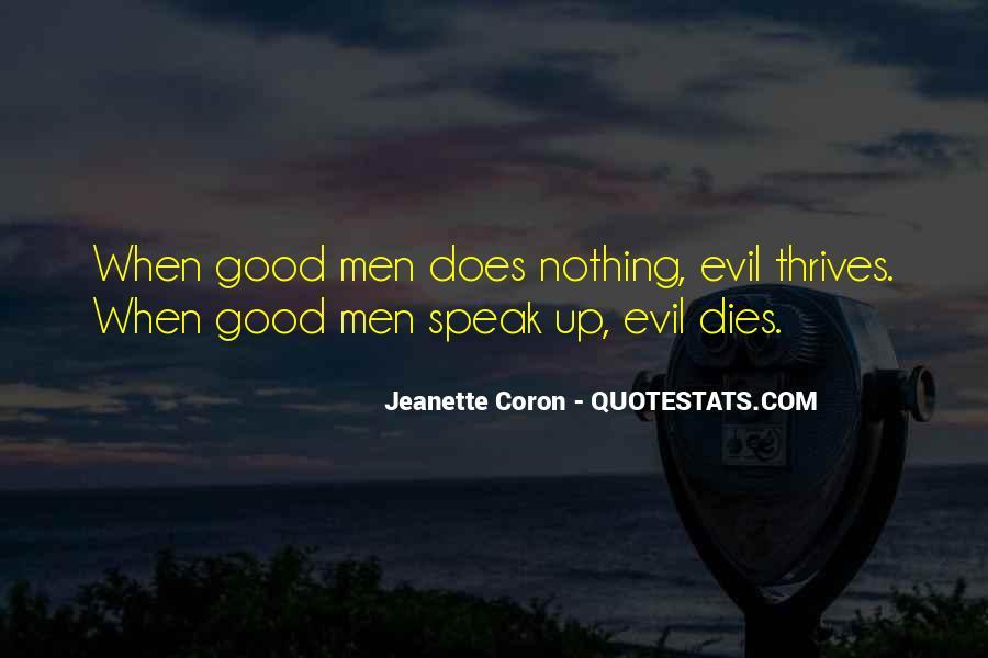 Jeanette Coron Quotes #1002433