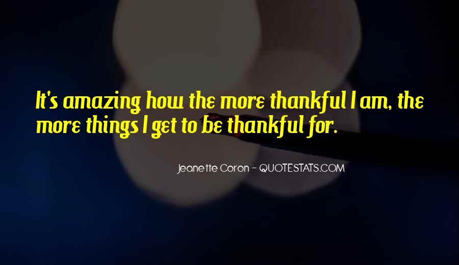 Jeanette Coron Quotes #1017033