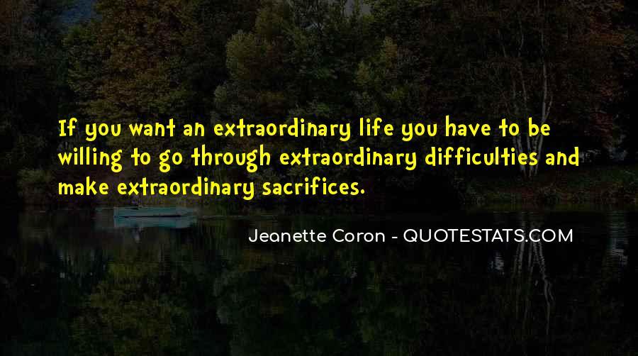 Jeanette Coron Quotes #1046021