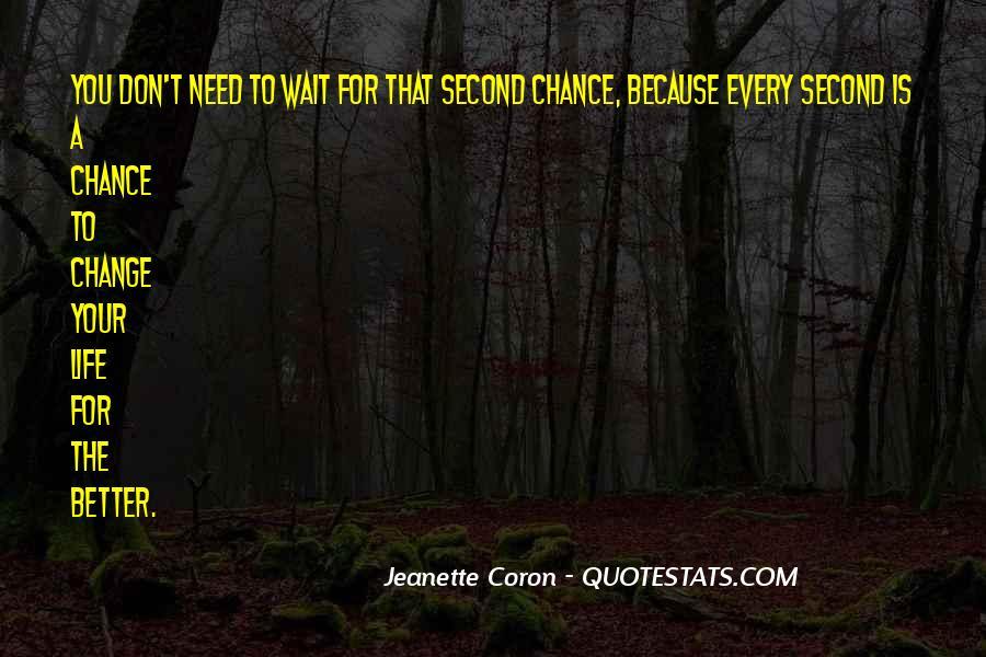 Jeanette Coron Quotes #1118393