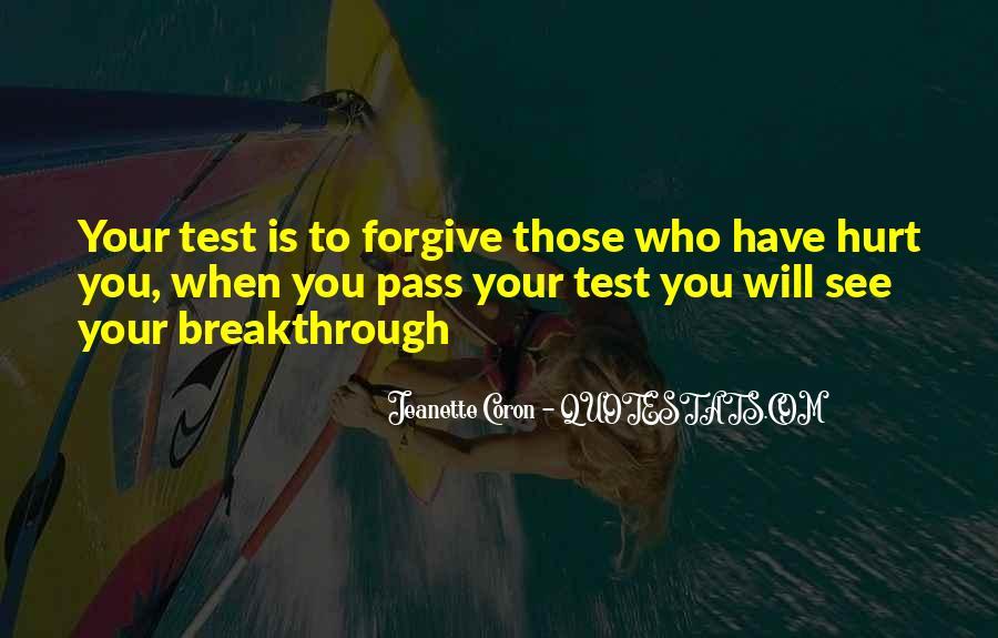 Jeanette Coron Quotes #1191659