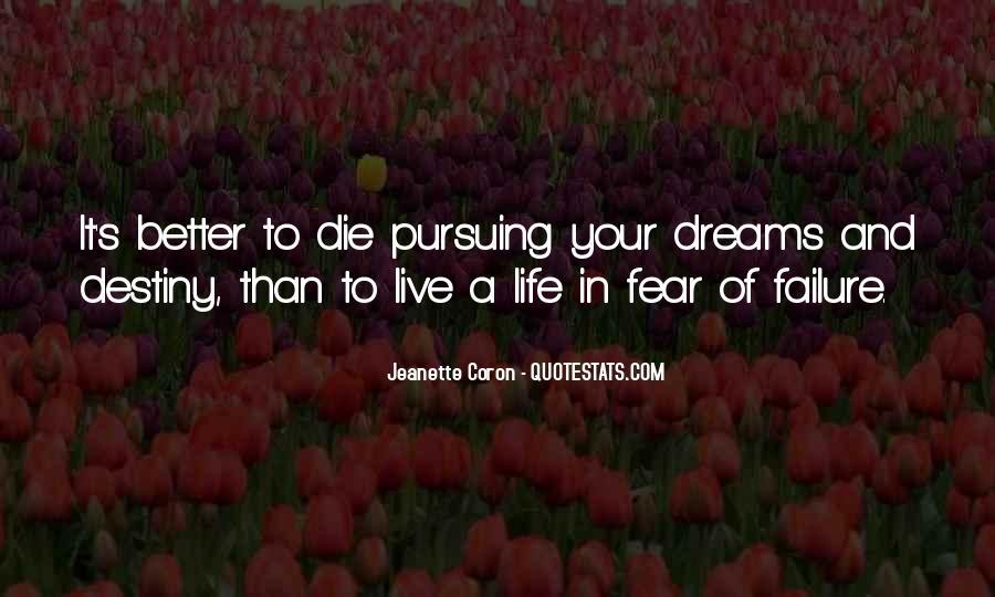 Jeanette Coron Quotes #1267698