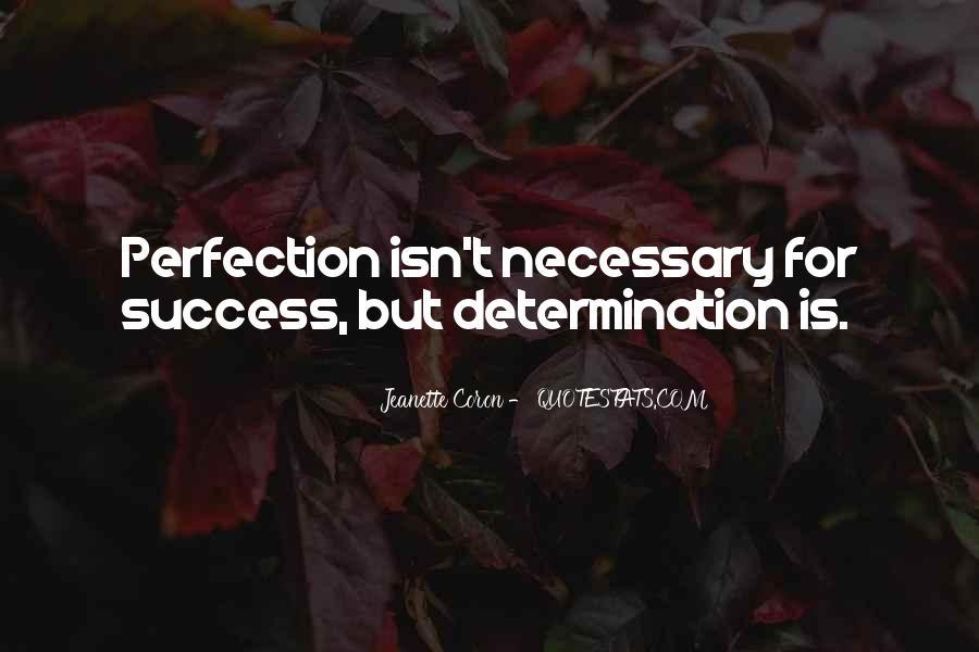 Jeanette Coron Quotes #133576