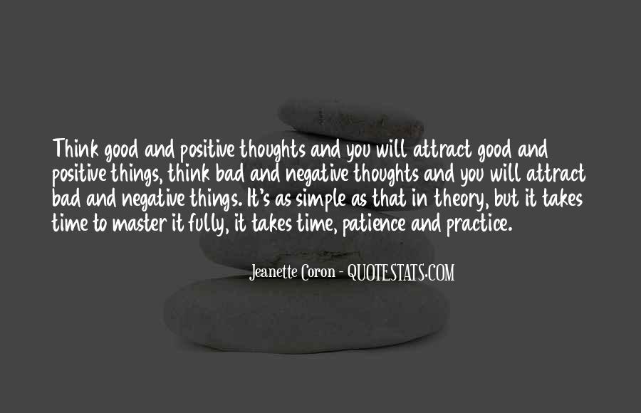 Jeanette Coron Quotes #1409504
