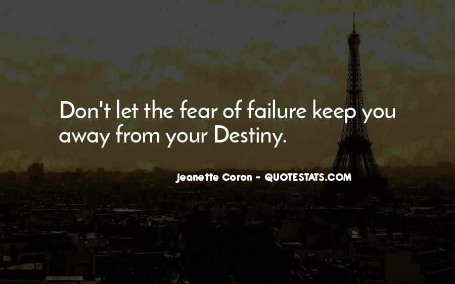 Jeanette Coron Quotes #1745348