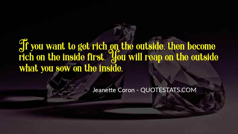 Jeanette Coron Quotes #1759287