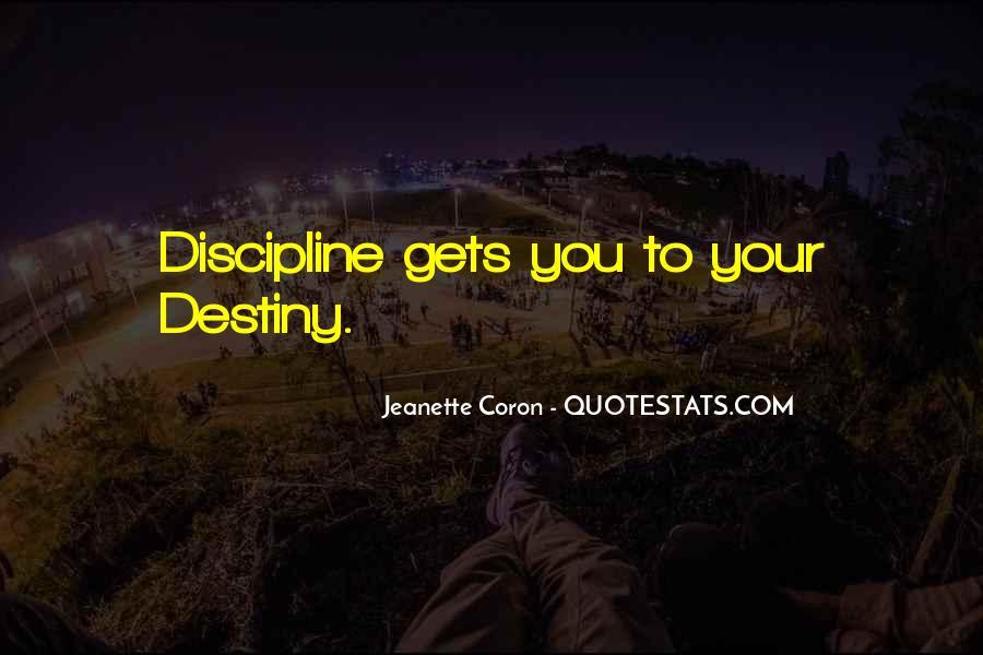 Jeanette Coron Quotes #1788619