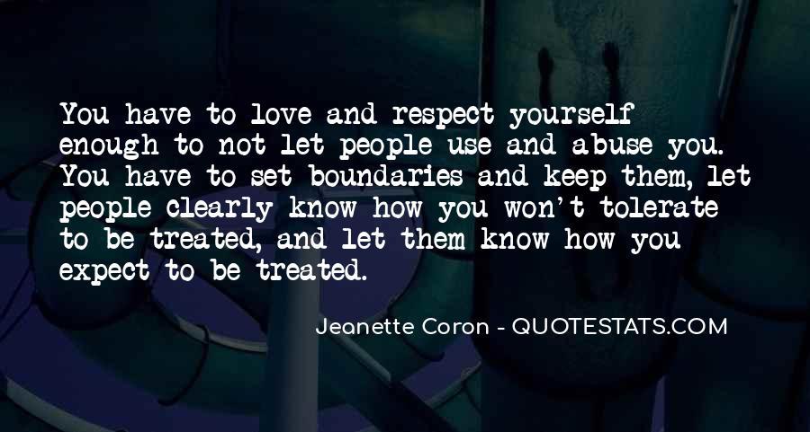 Jeanette Coron Quotes #248962