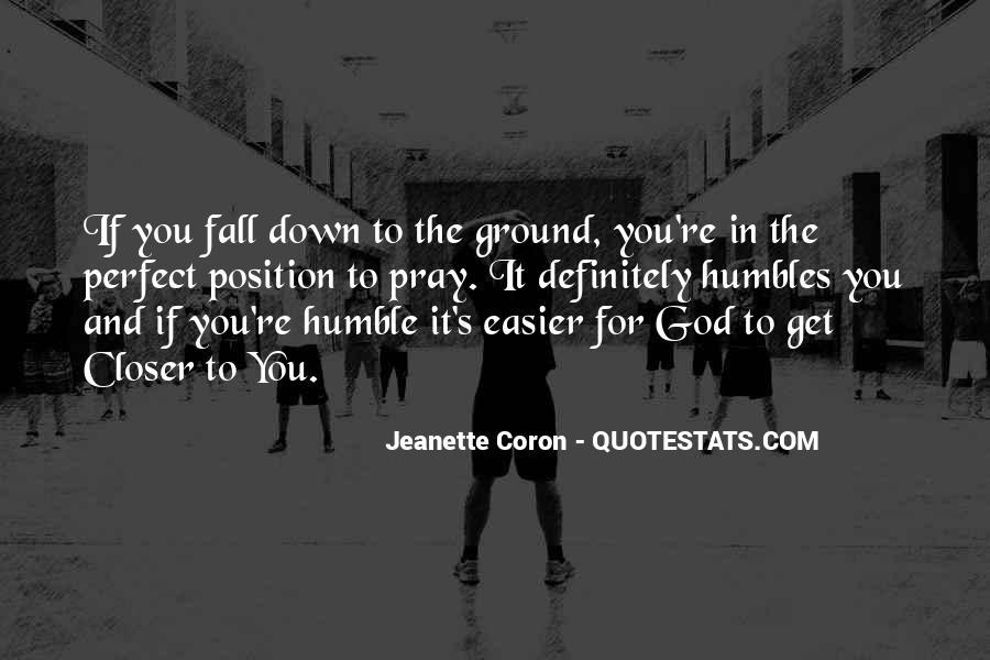 Jeanette Coron Quotes #308228