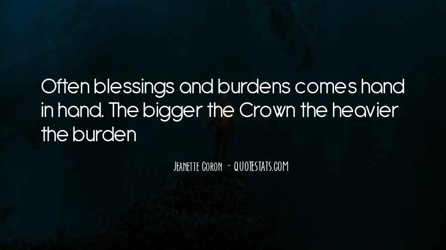 Jeanette Coron Quotes #343064