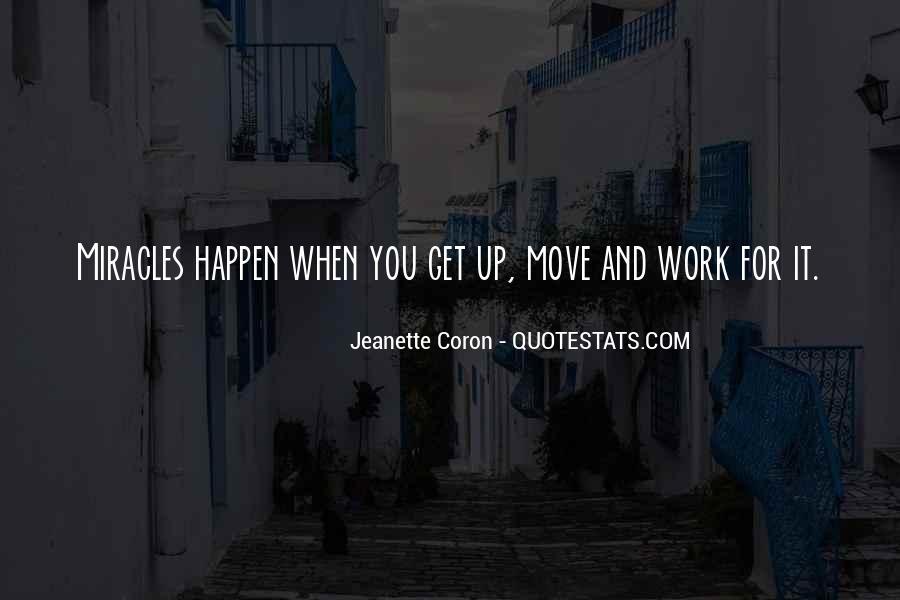 Jeanette Coron Quotes #440844
