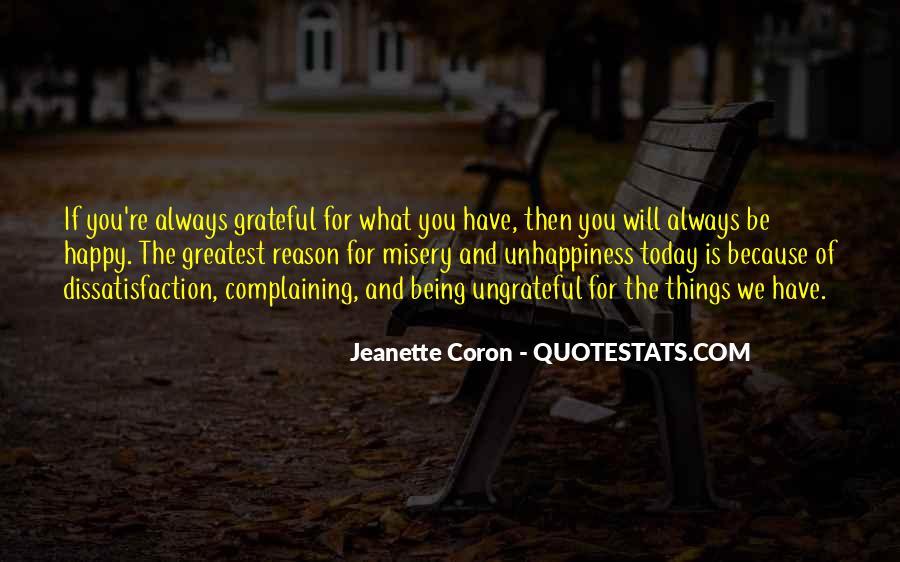 Jeanette Coron Quotes #479211