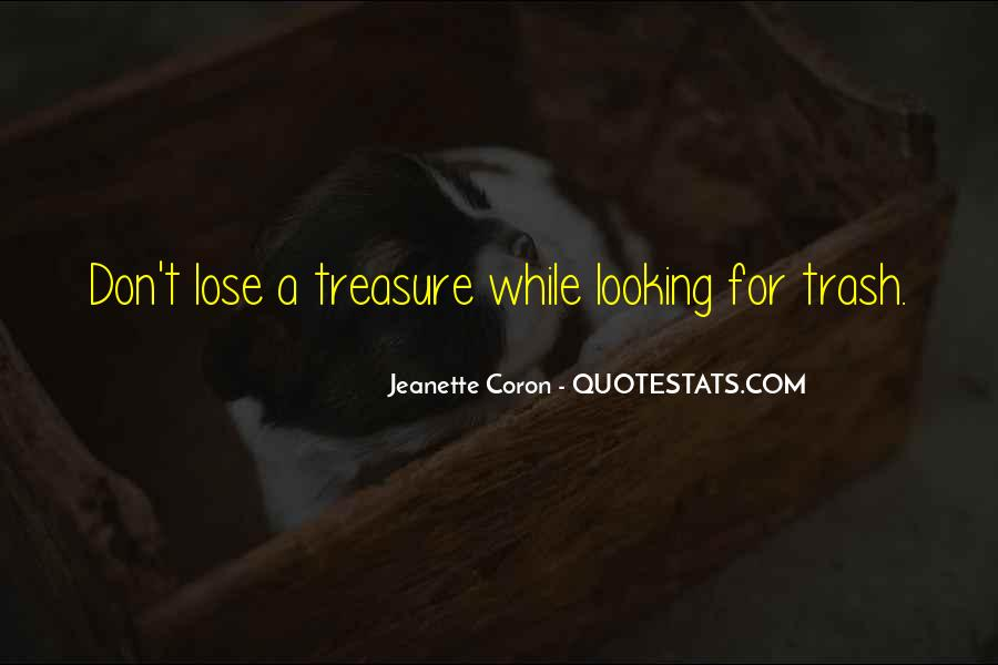 Jeanette Coron Quotes #513865