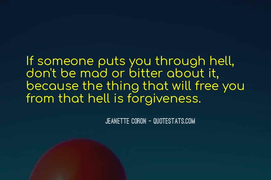 Jeanette Coron Quotes #540529