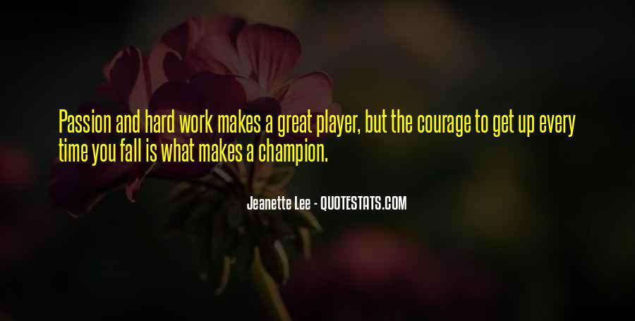 Jeanette Lee Quotes #1299004