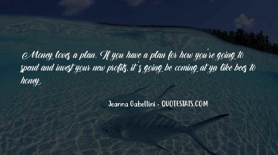 Jeanna Gabellini Quotes #1804028