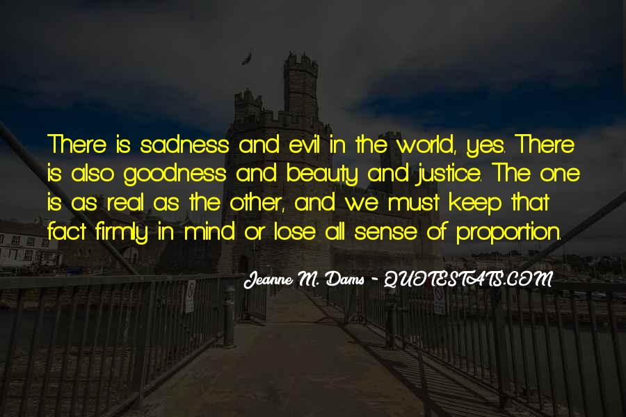 Jeanne M. Dams Quotes #1573024