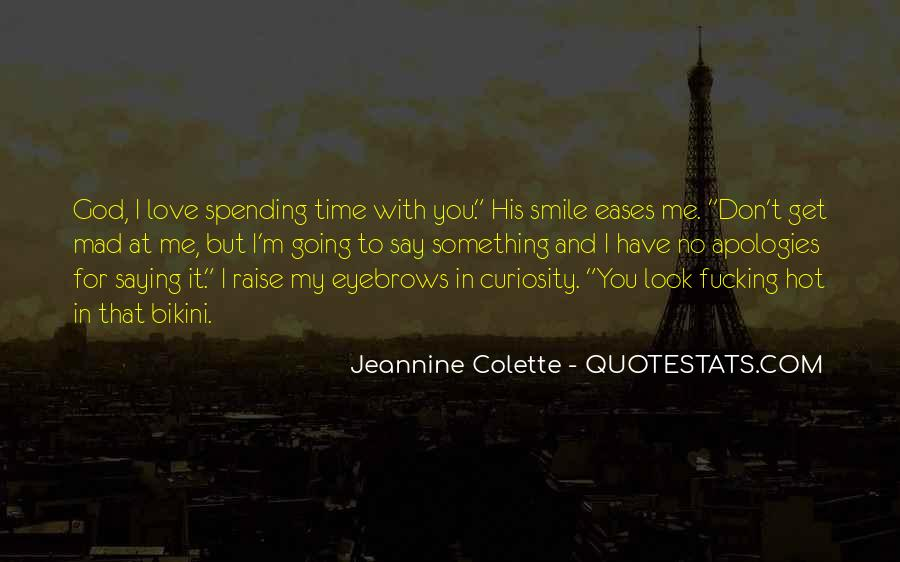 Jeannine Colette Quotes #226624