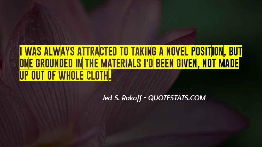 Jed S. Rakoff Quotes #1042728