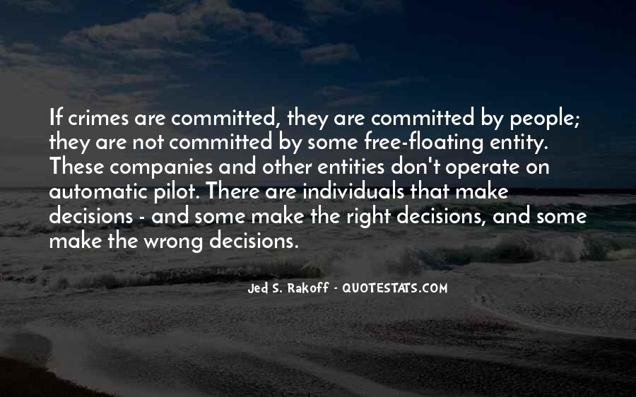 Jed S. Rakoff Quotes #1051705