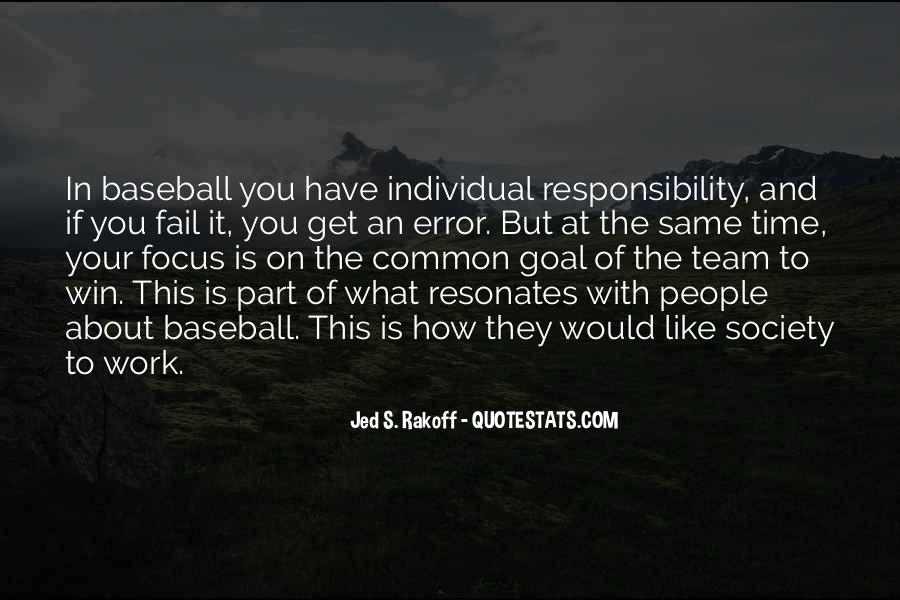 Jed S. Rakoff Quotes #375557