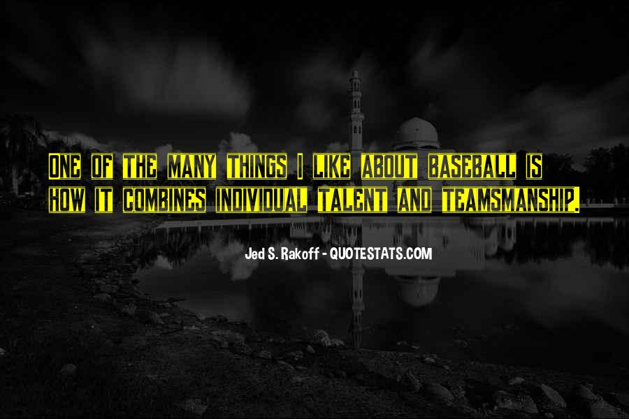 Jed S. Rakoff Quotes #397810