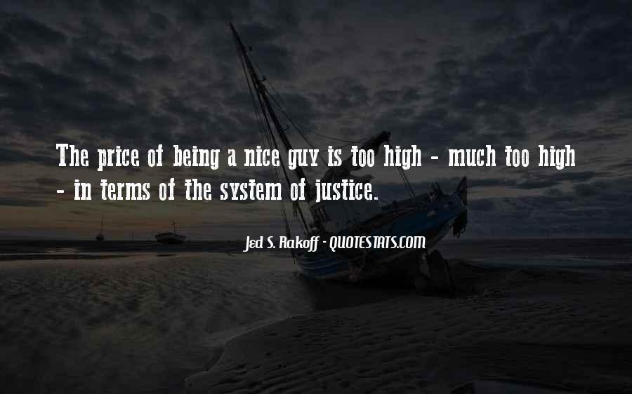 Jed S. Rakoff Quotes #505541
