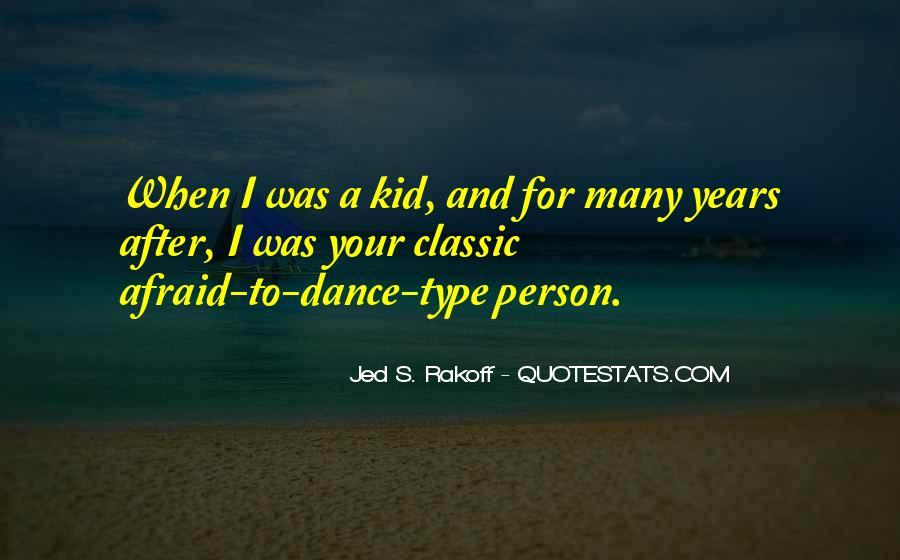 Jed S. Rakoff Quotes #654760