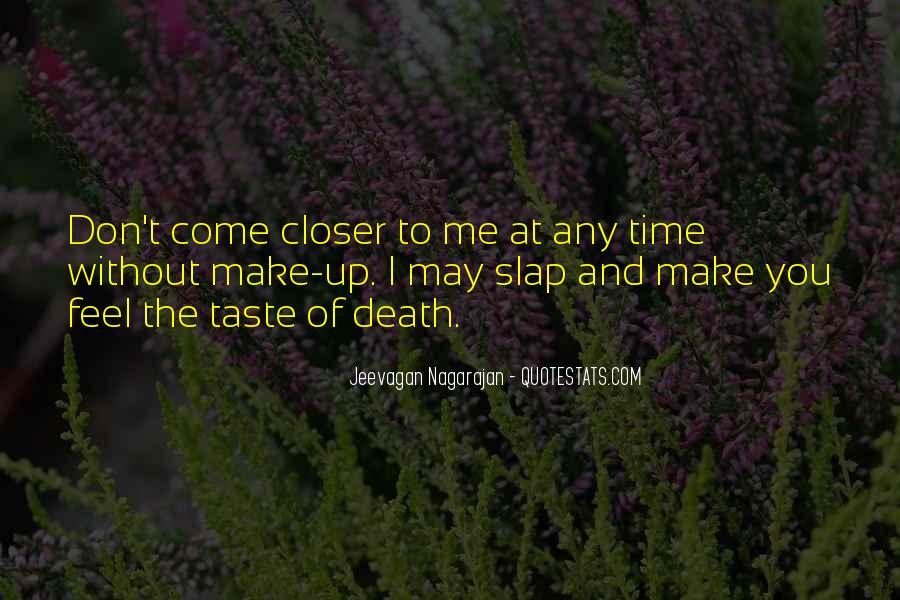 Jeevagan Nagarajan Quotes #1498301