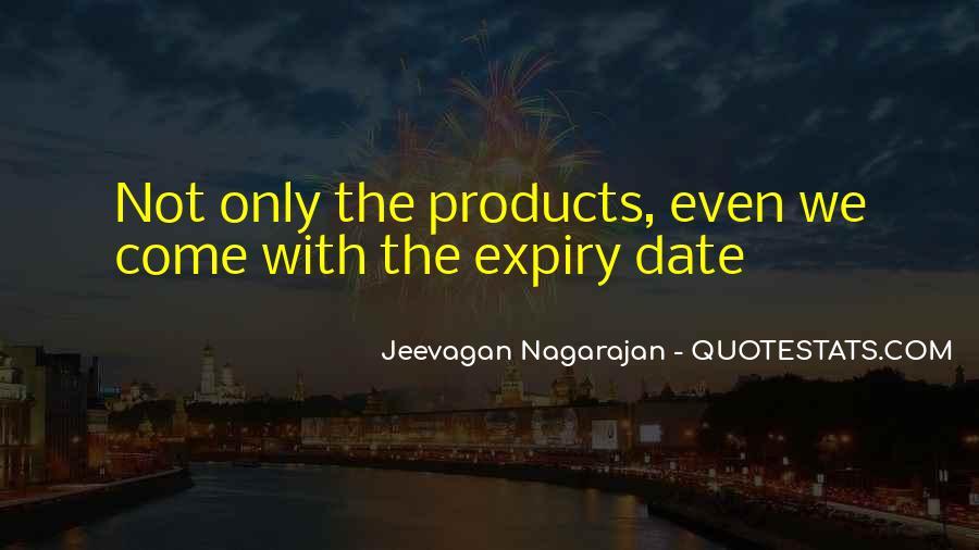 Jeevagan Nagarajan Quotes #206859
