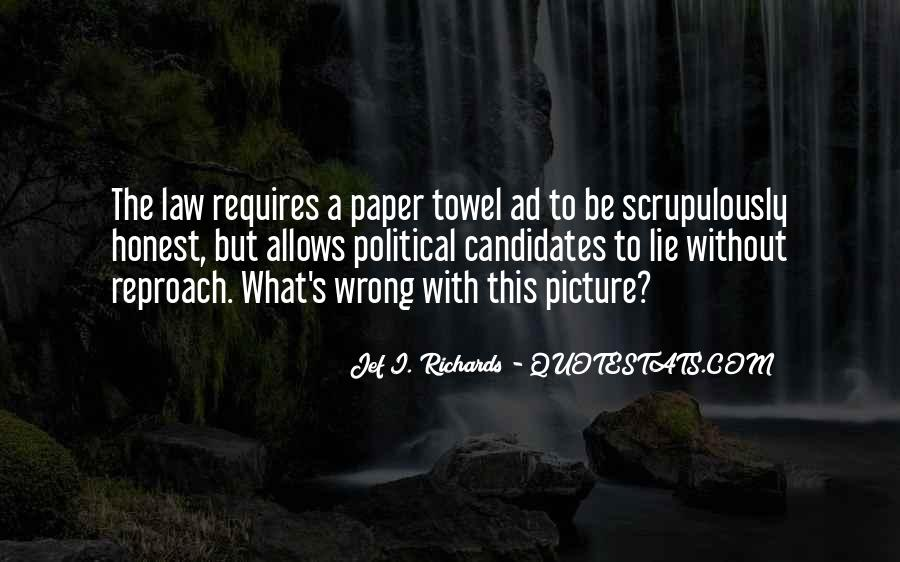 Jef I. Richards Quotes #1300863