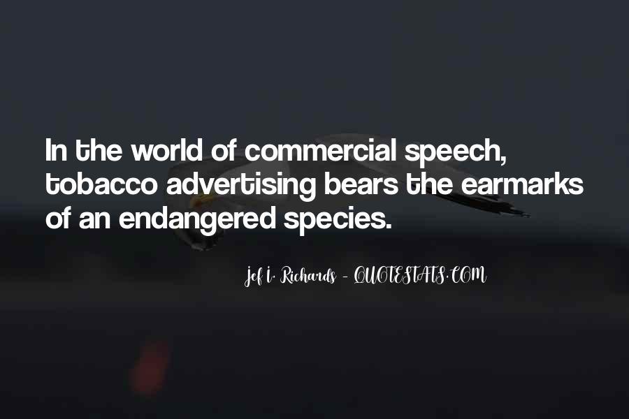 Jef I. Richards Quotes #1688459
