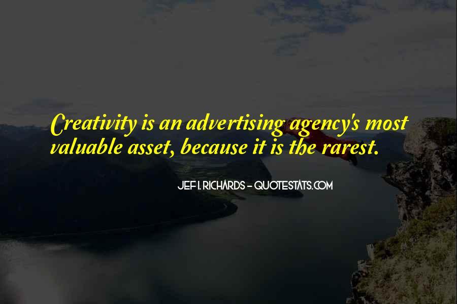 Jef I. Richards Quotes #436574