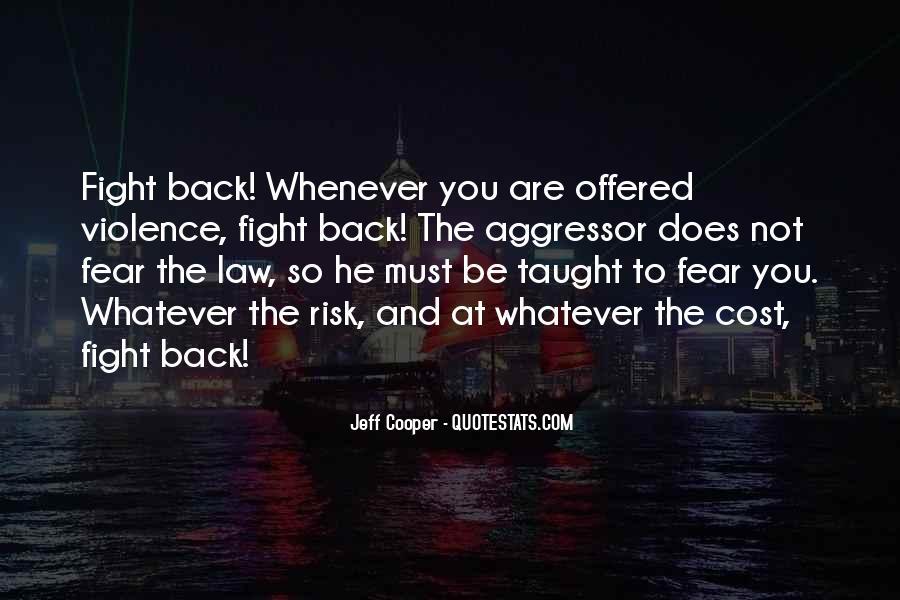 Jeff Cooper Quotes #1054136