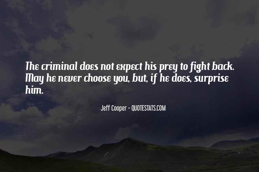 Jeff Cooper Quotes #1055710