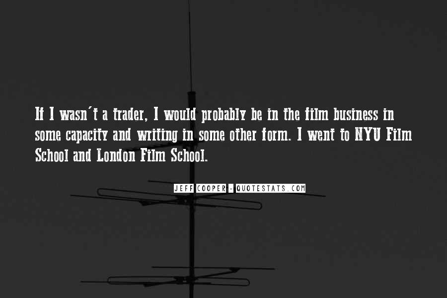 Jeff Cooper Quotes #1074852