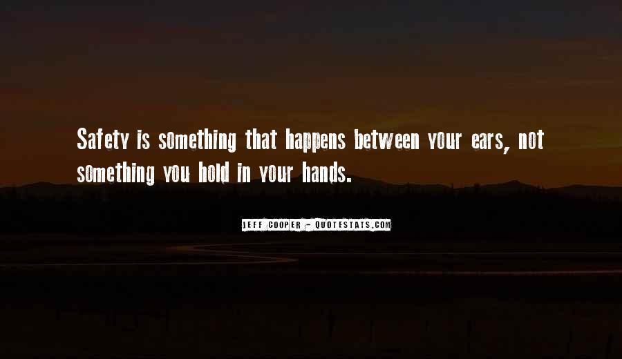 Jeff Cooper Quotes #107796