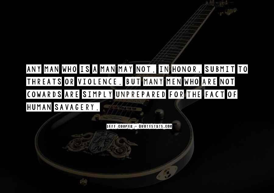 Jeff Cooper Quotes #1146296