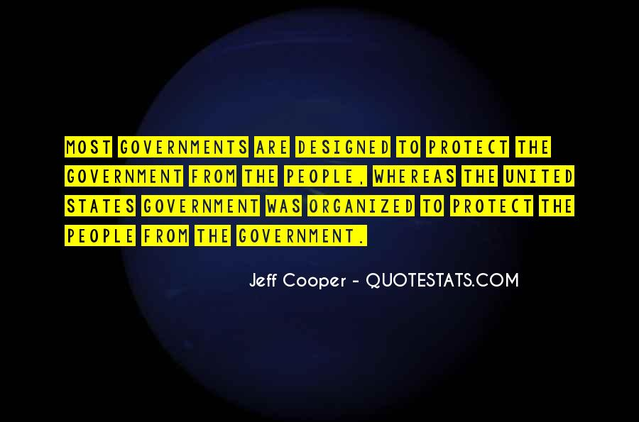 Jeff Cooper Quotes #1167465