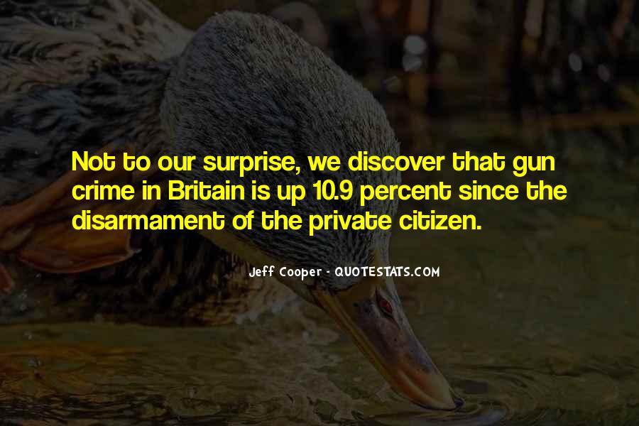 Jeff Cooper Quotes #1326249