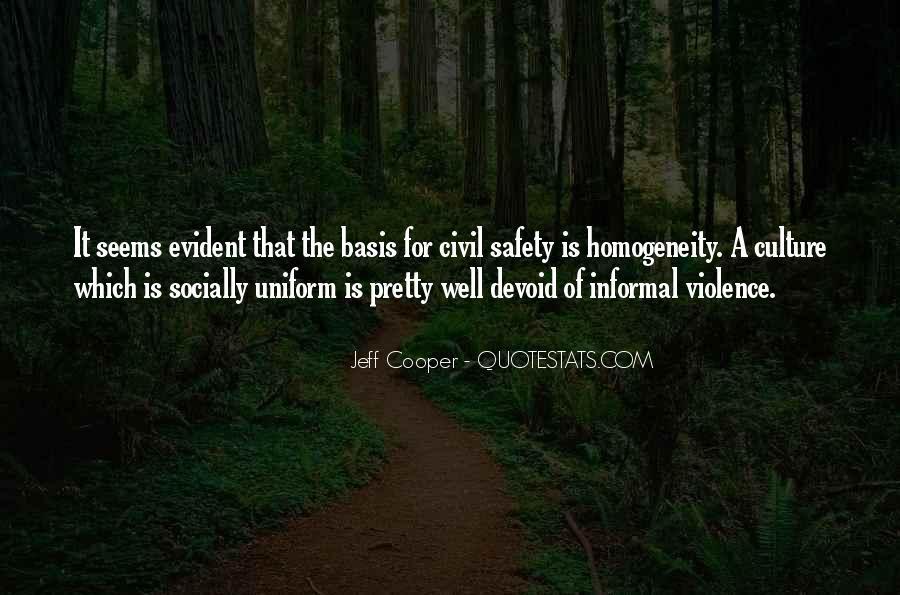 Jeff Cooper Quotes #1331636